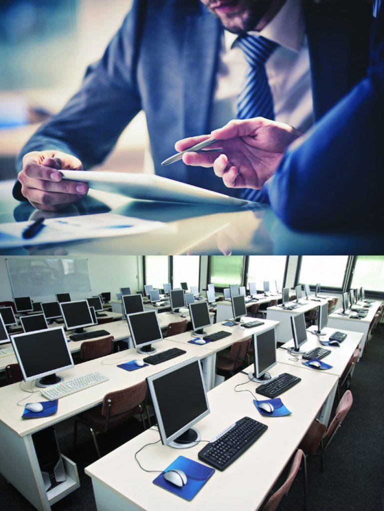 Photo: IntelliSUITE enterprise workforce management and performance management for your entire organization.