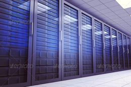 Data center servers for Pipkins workforce management software solutions